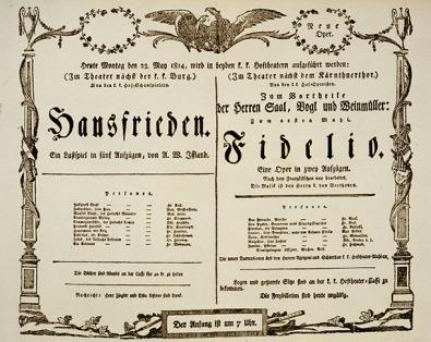 fidelio poster